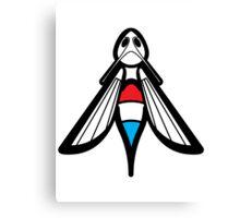 AMC Hornet Emblem Canvas Print