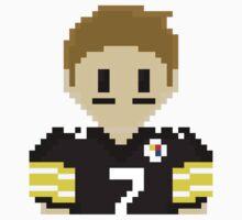 8Bit Big Ben NFL by CrissChords