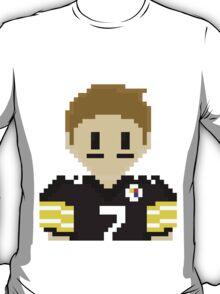 8Bit Big Ben NFL T-Shirt
