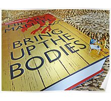 Bring up the bodies for tea! Poster