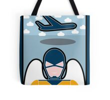 Uncanny X-Men 50th Anniversary - Angel Tote Bag