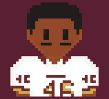 8Bit A Morris NFL by CrissChords