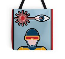 Uncanny X-Men 50th Anniversary - Cyclops Tote Bag