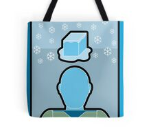 Uncanny X-Men 50th Anniversary - Iceman Tote Bag