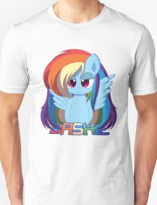 Smug Dashie T-Shirt