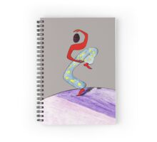 Tai Chi free with Earth Spiral Notebook