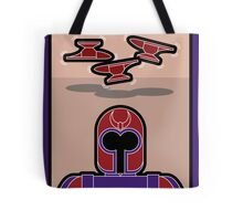 Uncanny X-Men 50th Anniversary - Magneto Tote Bag