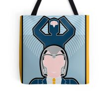 Uncanny X-Men 50th Anniversary - Professor X Tote Bag