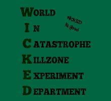 WICKED - The Maze Runner Unisex T-Shirt
