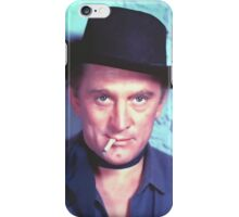 Kirk Douglas in Man Without a Star iPhone Case/Skin