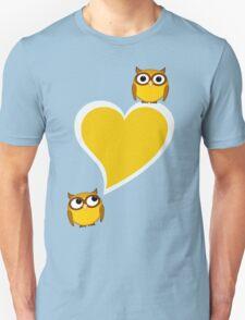 Hoo? Me? Unisex T-Shirt