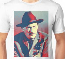 Gregory Peck in The Gunfighter Unisex T-Shirt
