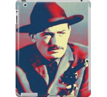 Gregory Peck in The Gunfighter iPad Case/Skin
