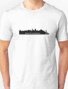 SF Bay  Unisex T-Shirt