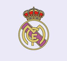 Real Madrid by jizzinmypants