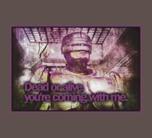 Dead or Alive by creepyjoe