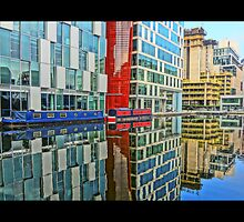 Reflections by Tim Constable