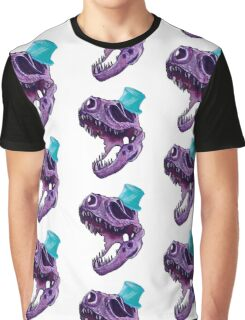 ArchimeDIES Trex Graphic T-Shirt