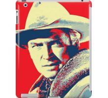 James Stewart in The Far Country iPad Case/Skin