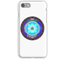 Mother Earth Gaia Mandala iPhone Case iPhone Case/Skin