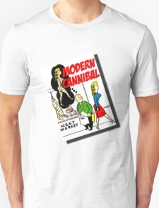 Modern Urban Cannibal T-Shirt