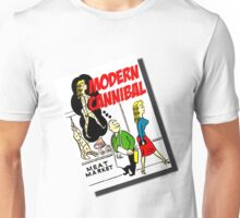 Modern Urban Cannibal Unisex T-Shirt
