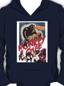 Monkey Love T-Shirt