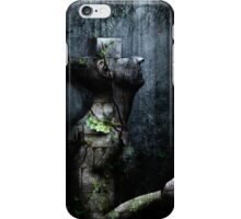 Dismantle The Dark We March On iPhone Case/Skin
