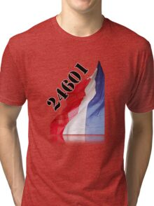 Les Miserables Tri-blend T-Shirt
