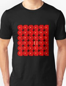 Game of Chance Unisex T-Shirt
