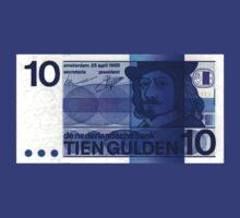 Tien Gulden by cafuego