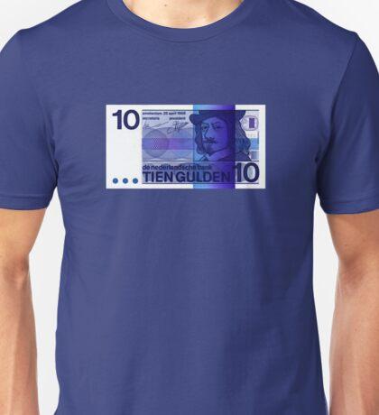 Tien Gulden Unisex T-Shirt