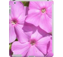 Flowers (iPad Case) iPad Case/Skin