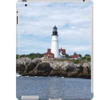 Portland Head (iPad Case) iPad Case/Skin