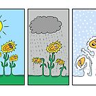 The All-Weather Optimist by Rob Overend