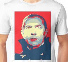 Bela Lugosi in Mark of the Vampire Unisex T-Shirt