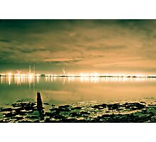Dublin Seafront Photographic Print