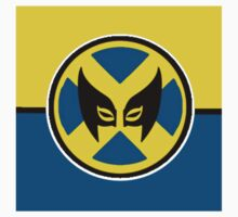 Wolverine Symbol One Piece - Short Sleeve