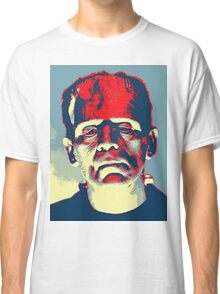 Boris Karloff in The Bride of Frankenstein Classic T-Shirt