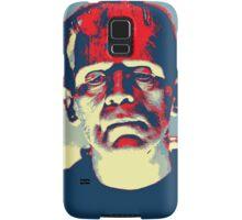 Boris Karloff in The Bride of Frankenstein Samsung Galaxy Case/Skin