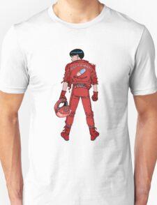 Akira Katsuhiro Otomo T-Shirt
