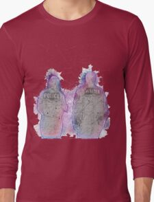 Partners In Crime Long Sleeve T-Shirt