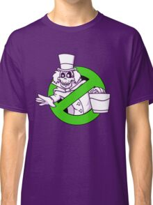 Hatbox Ghost Buster Classic T-Shirt