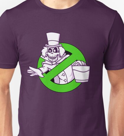 Hatbox Ghost Buster Unisex T-Shirt