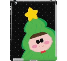 Joyeux Noel - Tree iPad Case/Skin