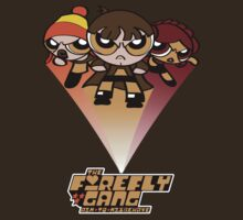 The Firefly Gang - Aim To Misbehave T-Shirt