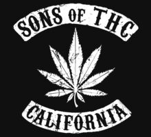 Sons of THC - California by EasilyAmused