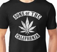 Sons of THC - California Unisex T-Shirt