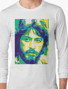 Al Pacino in Serpico Long Sleeve T-Shirt