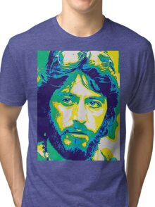 Al Pacino in Serpico Tri-blend T-Shirt